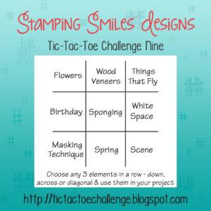 Challenge 9