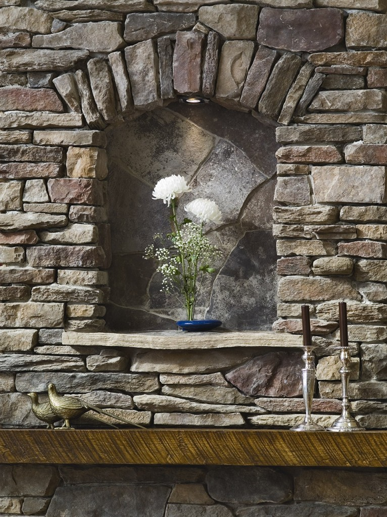 Creations StoneArt  The experts in thin stone veneer