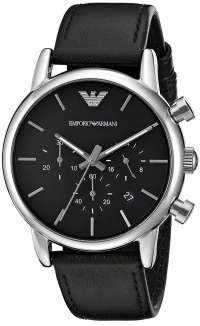 Emporio Armani Quartz Men's Watches