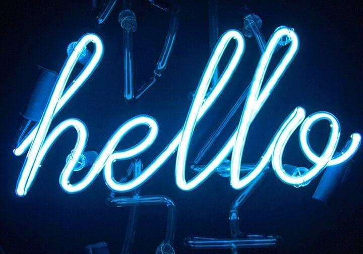 Hello - Creationz Marketing - Marketing Agency, Consultancy, Marketing, Digital Marketing, Social Media - Beeston, Nottingham