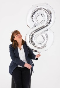 Creationz Marketing Celebrate 8 Years in Business