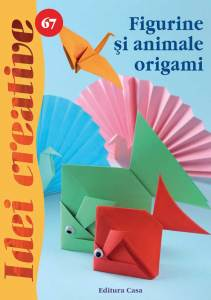 origami editura casa
