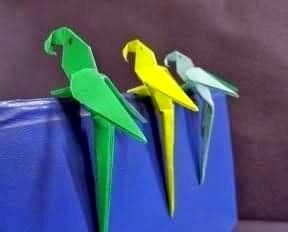 origami - tehnici creative