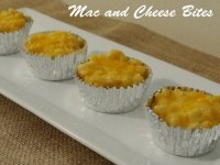 Baby Shower Finger Food Ideas