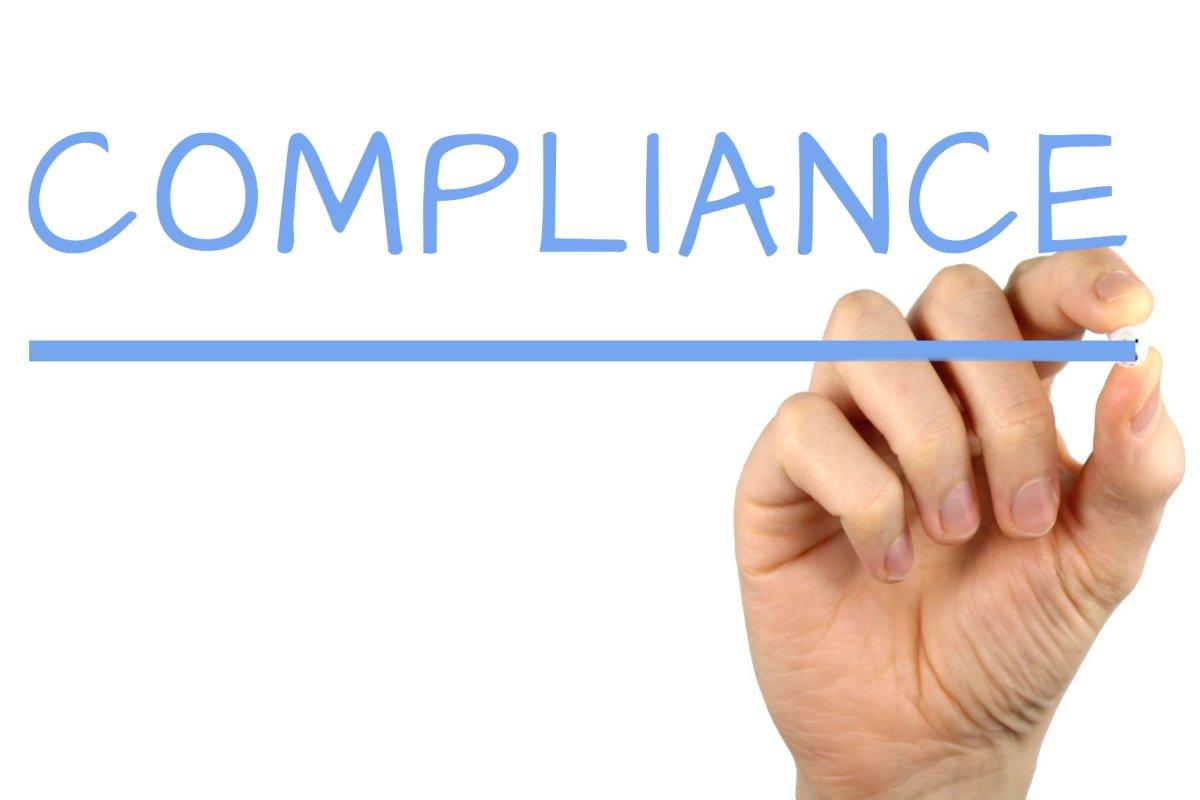 Resultado de imagen para compliance