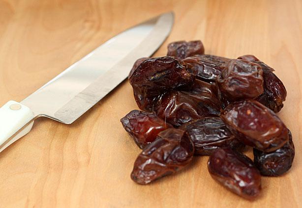 Date and Nut Cinnamon Rolls
