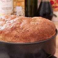 Dilly Casserole Bread – 1960 Pillsbury Bake-Off Winner