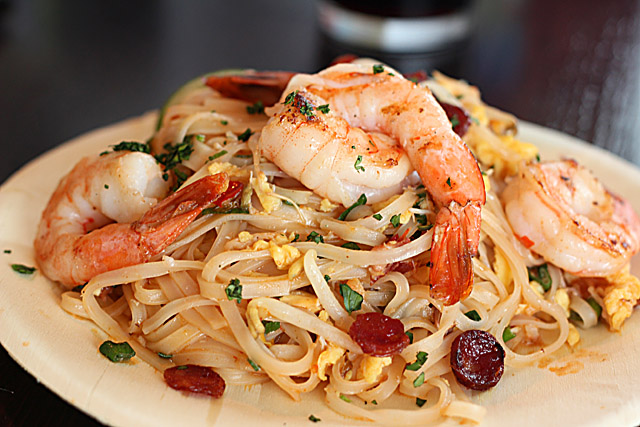 noodles-and-shrimp