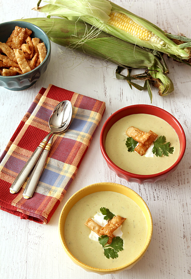 Cream Of Corn Soup Food Network