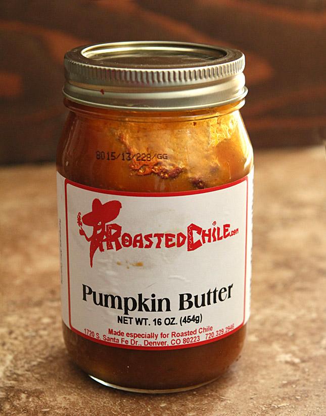 pumpkin-butter