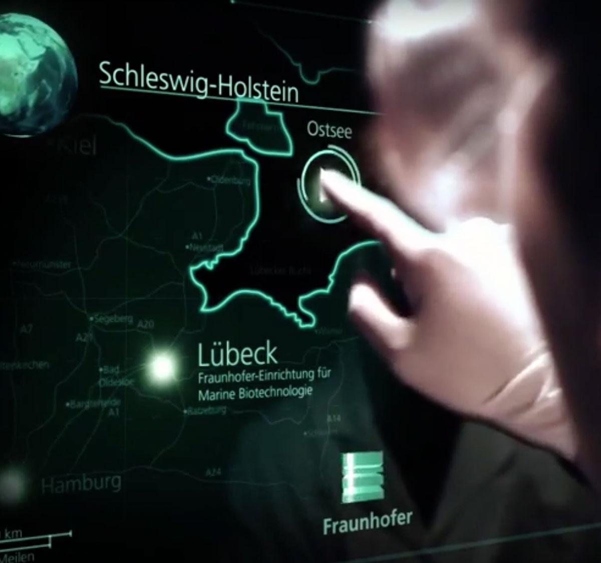 Imagefilm | Fraunhofer EMB