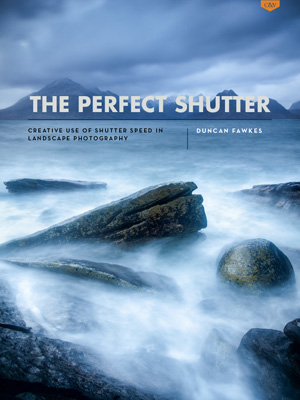 The Perfect Shutter ebook by Duncan Fawkes