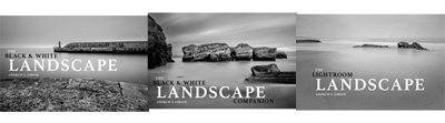 The Complete Black & White Landscape Photography Bundle