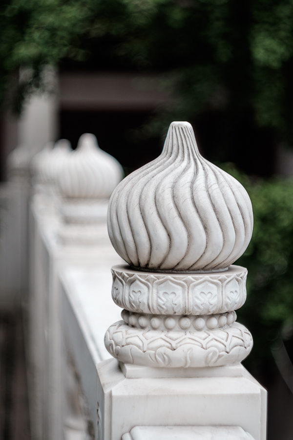 Photo taken in Jing'an temple, Shanghai, China with Helios 58mm f2 vintage lens