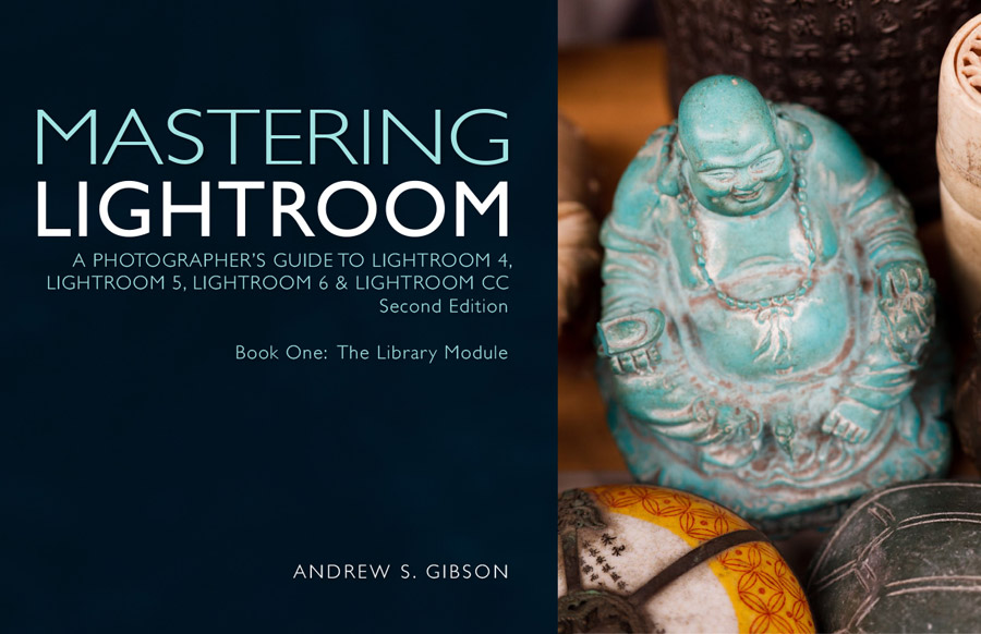 Mastering Lightroom Book One The Library Module