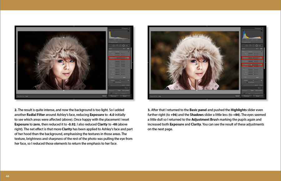 Mastering Lightroom Book Four – The Photos