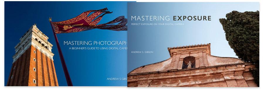Mastering Photography & Mastering Exposure ebook bundle