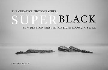 SuperBlack Lightroom Develop Presets