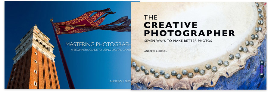 Mastering Photography & The Creative Photographer ebook bundle