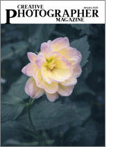 Creative Photographer Magazine Jan 2020