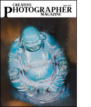 Creative Photographer Magazine April 2020