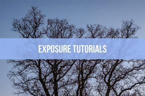 Exposure tutorials