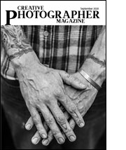 Creative Photographer Magazine September 2020