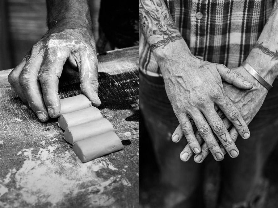 Interesting photos of hands