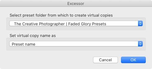 Excessor plugin
