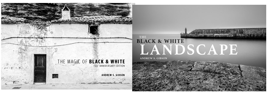 The Magic of Black & White ebook bundle