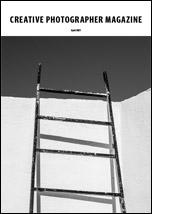 Creative Photographer magazine April 2021