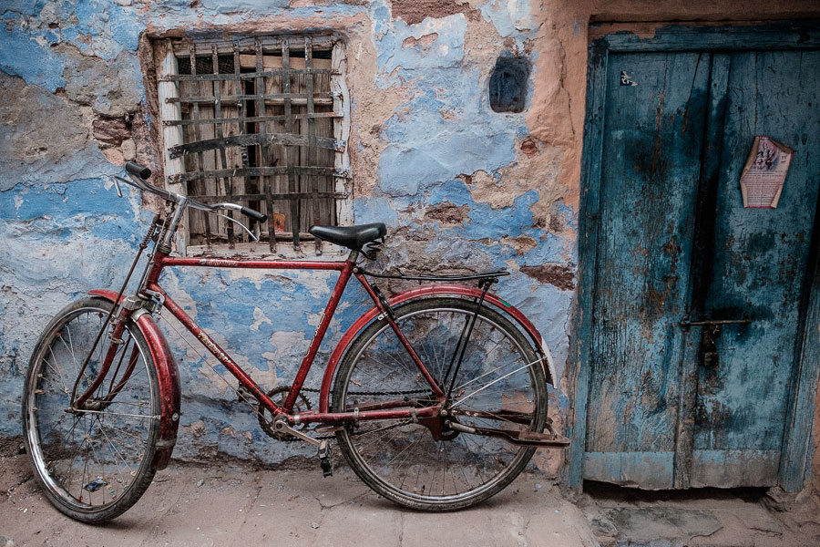 Creative photo made in India