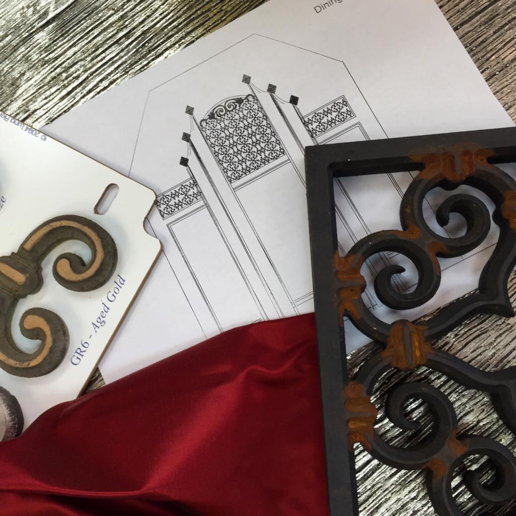 design table1
