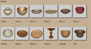 Woodturning Design Subscription