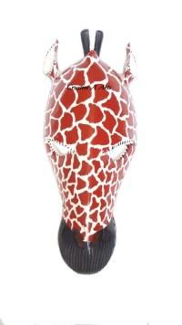 GiraffePaintedLargeFront