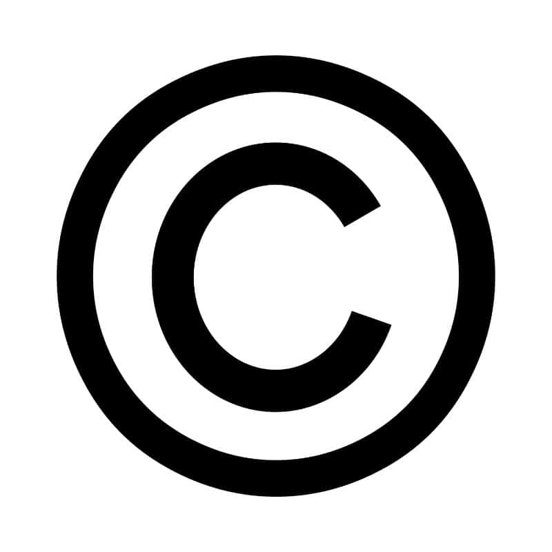 How to Copyright a Song (full albums, copyright fees, and doing it for free)