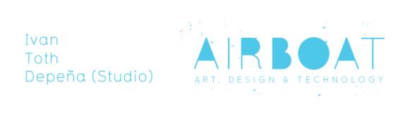 Lighting Technology Guru / Interactive Lighting Designer at Airboat