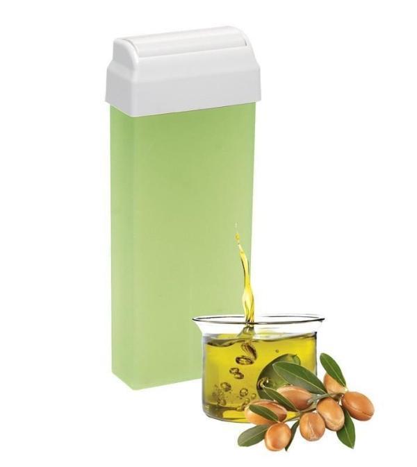 olivovy olej vosk