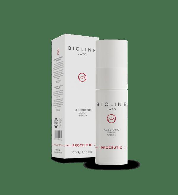 agebiotic sérum 30 ml