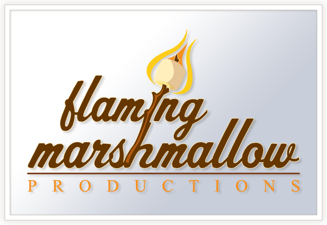 flaming marshmallow productions creative