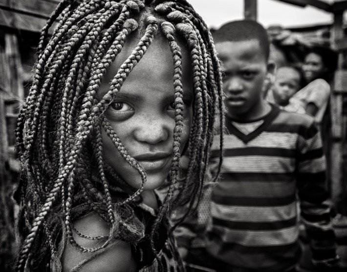 © Andre du Plessis, Shortlisted, Black+White Photographer of the Year 201