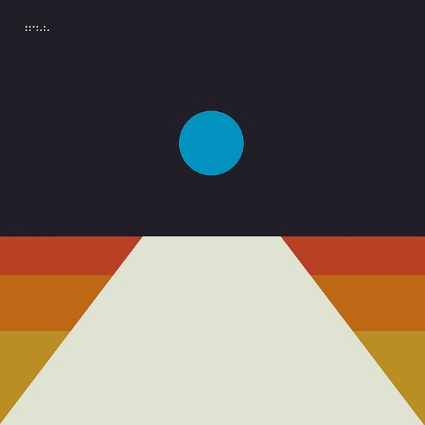 Graphic Design And Music Meet In Glorious Geometric