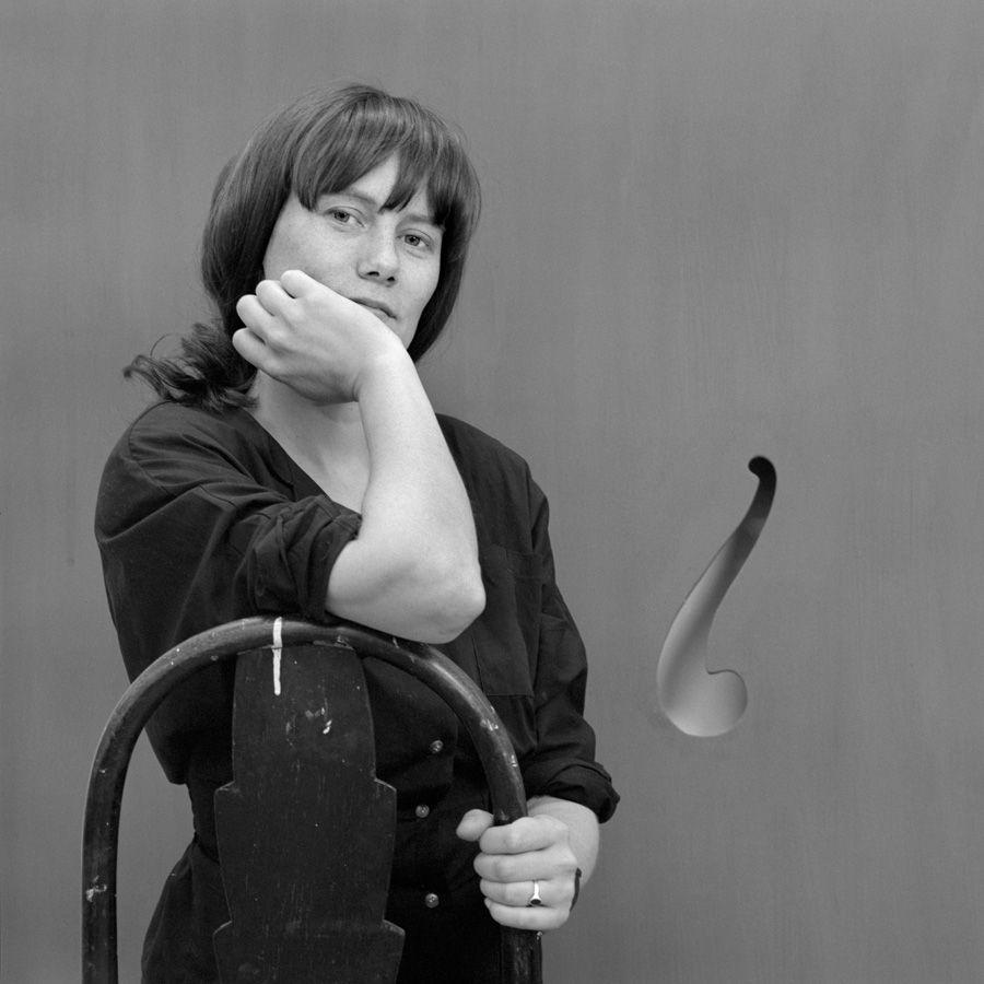Moira Drier © Jeannette Montgomery Barron