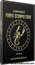 Forex Scorpio Code. DVD4