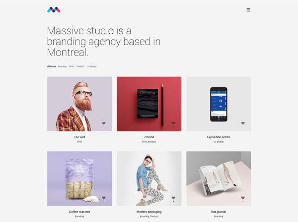 massive-dynamic-simple-portfolio-website-template