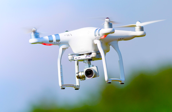 Best affordable drones with camera
