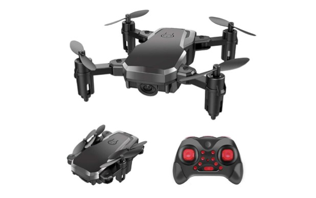 Mini Quadcopter Drone, Conthfut c16 RC