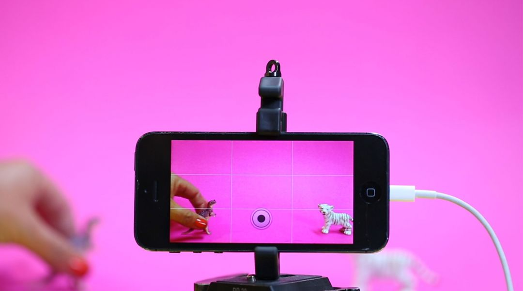 How to Make a Stop Motion Video by Thayer Allyson Gowdy