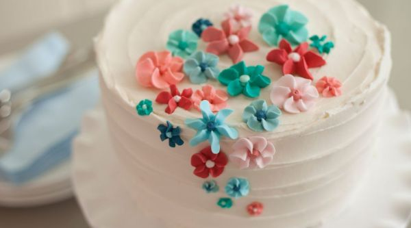 The Wilton Method of Cake Decorating by Wilton Instructors ...