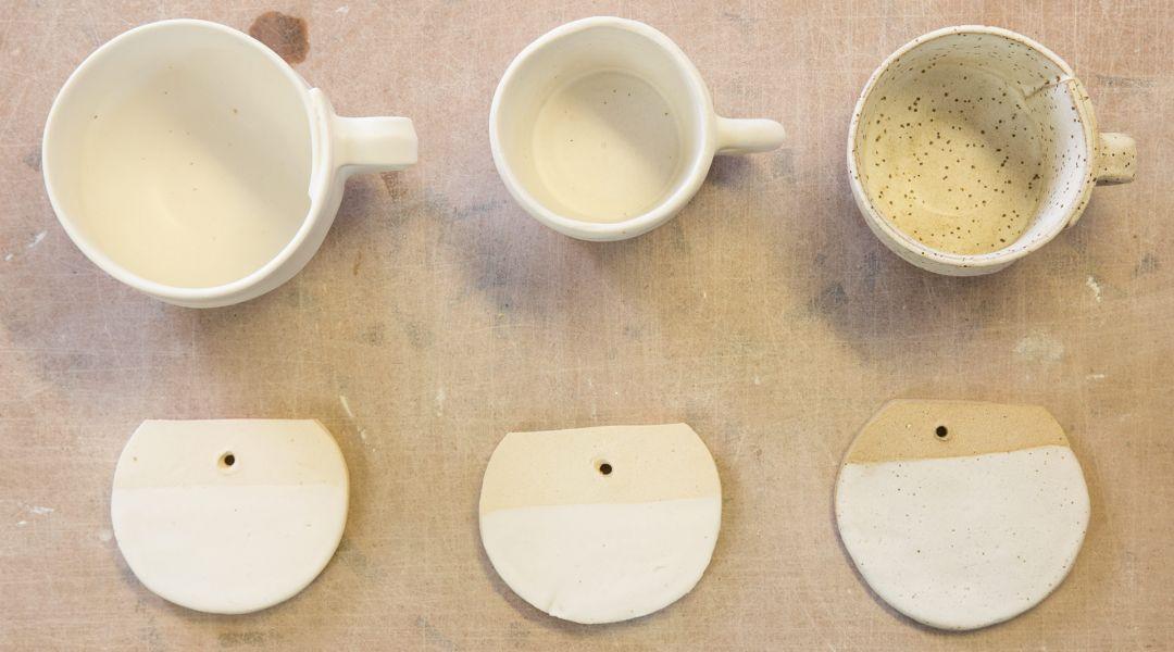 Hand Built Ceramics By Linda Fahey Creativebug